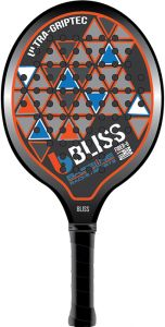 Bliss Fiber-G Pro Platform Tennis Racket