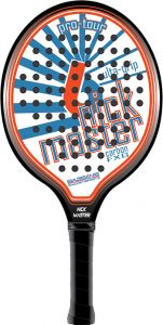 NickMaster Pro Tour Platform Tennis Racket
